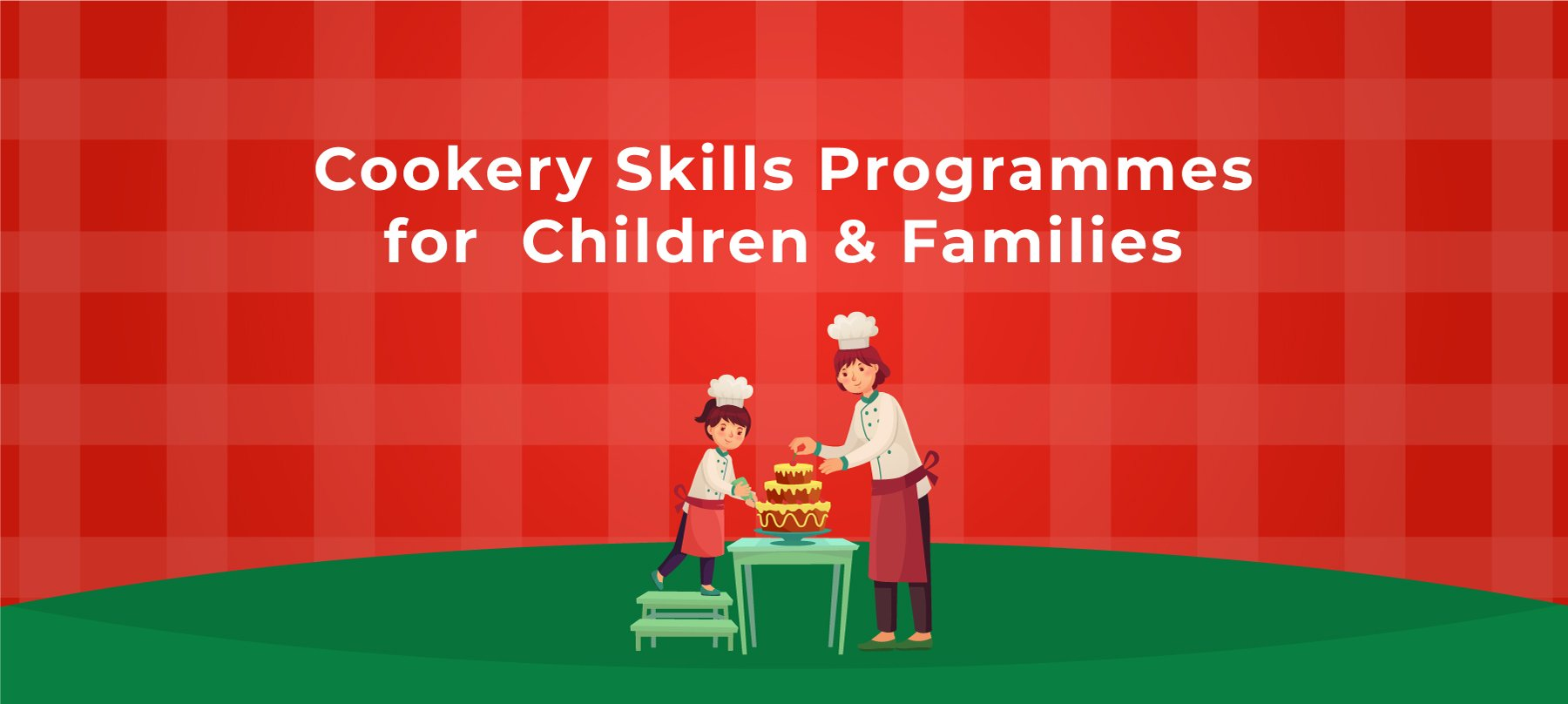 Cookery Skills Programmes for Children and Families