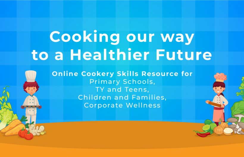 Cooking our way to a healthier future